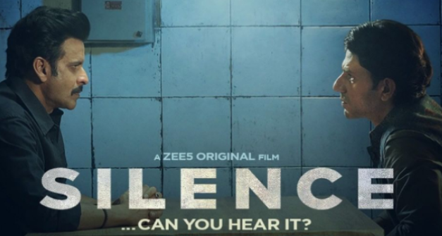'Silence can you hear it' cast, release date ZEE5