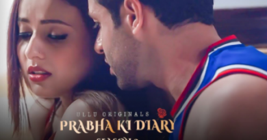 Prabha Ki Diary Season 2 Honeymoon