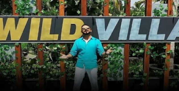 Wild villa MTV contestants list