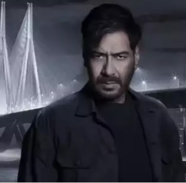 rudra the edge of darkness cast ajay devgn