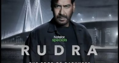 rudra the edge of darkness cast